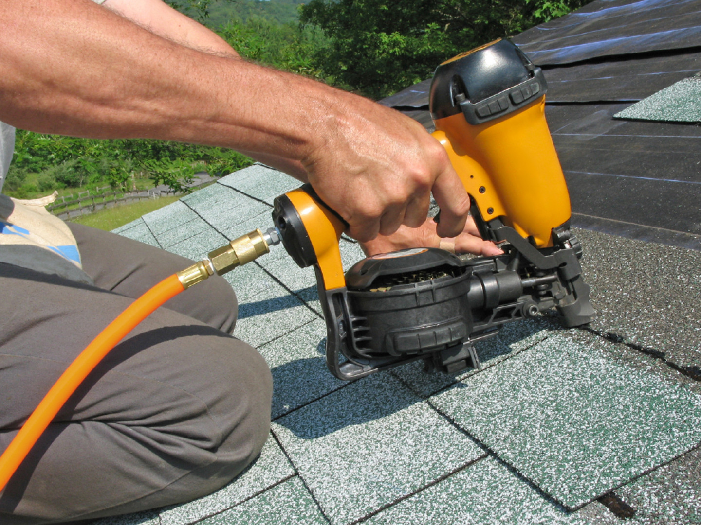 Roof Repair Shouldn't Be One-Size-Fits-All
